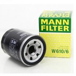 Фильтр Mann W610/6 масл.